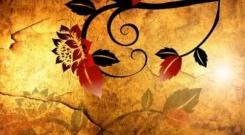 Embedded thumbnail for Футаж Абстрактный Анимация Цветочных Узоров Винтаж скачать бесплатно